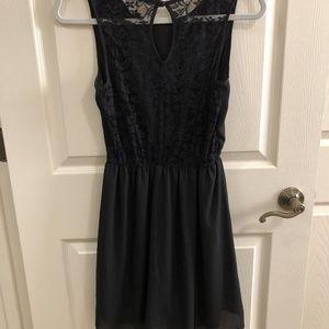 one clothing Dresses - Black Dress